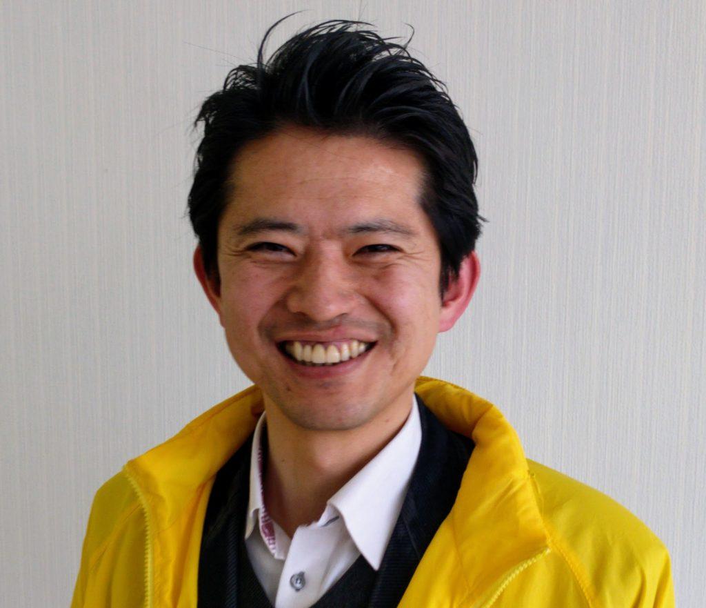 代表取締役 吉岡隆治